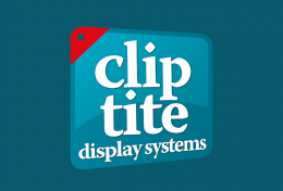 Clip-Tite Display Systems logo